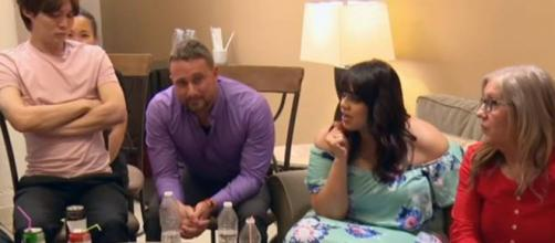 '90 Day Fiance' cancellation rumors addressed by the fraudcast@fraudedbytlc - Image credit - TLC/YouTube