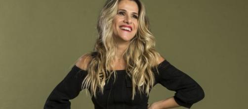 Após fim de 'Bom Sucesso', Ingrid Guimarães faz post emocionante. (Divulgação/TV Globo)