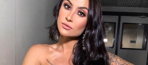 Bianca Andrade (Boca Rosa) revelou que ficaria com Rafa Kaliman. (Arquivo Blasting News)