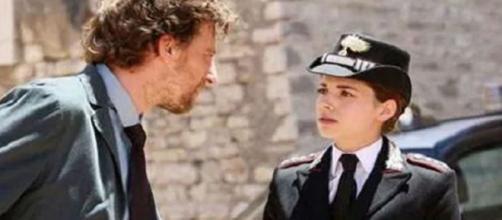 Don Matteo, spoiler del 4° episodio: Anna e Marco distanti a causa di Sergio.