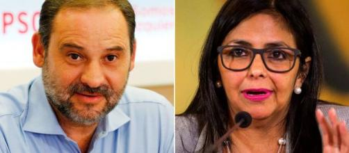 El ministro de Transporte de España se reunió en secreto en Madrid ... - infobae.com