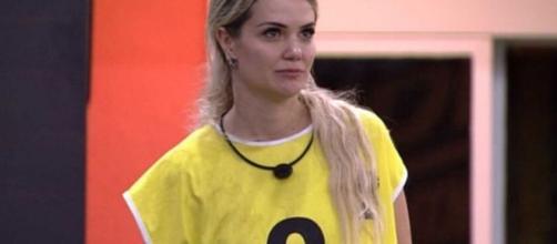 Fãs pediram cancelamento da primeira prova do 'BBB20'. (Reprodução/TV Globo)
