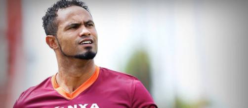 Goleiro Bruno Fernandes não jogará mais no time mato-grossense. (Arquivo Blasnting News)