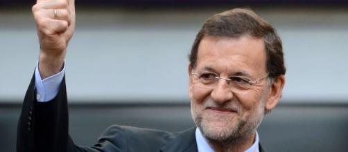 Mariano Rajoy posible candidato para presidir la Federación Española de Fútbol