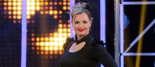 """Meritxell Negre fallece a los 48 años, imagen de su intervención en """"El numero 1"""" de Antena 3"""