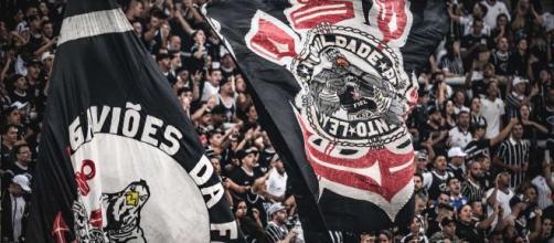 O Corinthians é um dos mais tradicionais clubes do Brasil. (Arquivo Blasting News)
