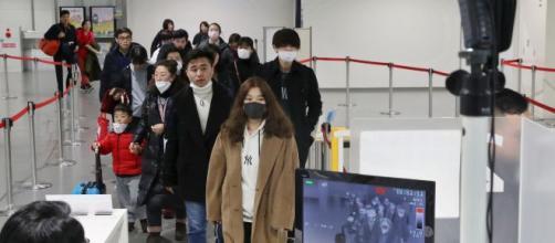O coronavírus já matou 17 pessoas e infectou 600 pessoas em Wuhan, China. (Arquivo Blasting News)