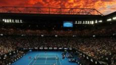 5 statistiche sul 1° turno degli Australian Open: sono stati totalizzati 1.160 aces