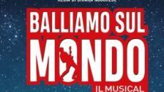 Reggio Calabria è pronta a 'Ballare sul mondo' con il Musical di Chiara Noschese e Ligabue