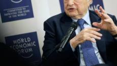 Sardine 'destinate a vincere' secondo Soros, Fusaro: 'Ventata di aria fresca'
