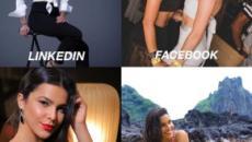 6 famosos que entraram na brincadeira do 'Dolly Parton Challenge', o meme do momento