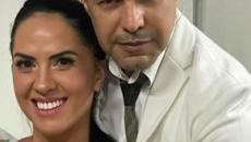 Zezé Di Camargo é acusado de traição e Graciele o defende: 'estamos sempre juntos'