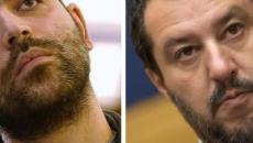 Saviano contro Salvini: 'Democrazia italiana inizia a perdere le sue garanzie'