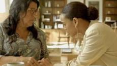 'Amor de Mãe': Vitória tem crise de consciência e decide ajudar Lurdes