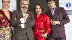 'Maestros de la Costura' vuelve a TVE con su tercera temporada