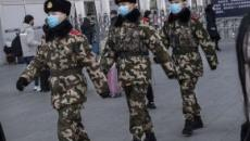 Coronavirus: famiglia di Foligno bloccata a Wuhan