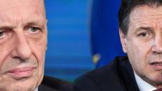 Sallusti accusa Conte: 'Va a prendere ordini al Quirinale o in Vaticano'
