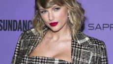 Taylor Swift sorprende con su desorden alimenticio en el documental de Netflix