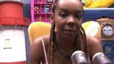 'BBB20': Thelma afirma que quer estar ao lado de 'pessoas de verdade'