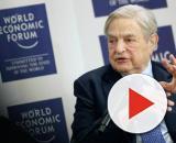 Davos: Soros si schiera con le Sardine contro Salvini