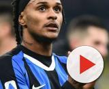 Inter, Valentino Lazaro verso i saluti, visite mediche con il Newcastle