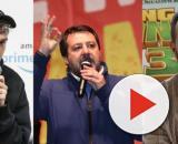 Salvini contro Fedez e Volo, in un botta e risposta a distanza sul caso 'citofono'; il rapper replica.