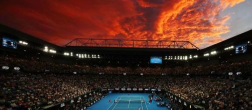 Tennis: le statistiche sull'Australian Open 2020.