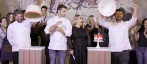 Cake Star, Riviera Romagnola: il vincitore è Francesco con la pasticceria Tommasini
