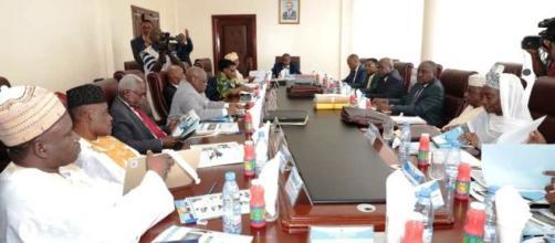 : Cameroun : Une 6è session de plein droit placée sous le signe de la préparation au double scrutin