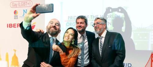 FITUR: Argentina fue reconocida como destino turístico LGBT+ 2020