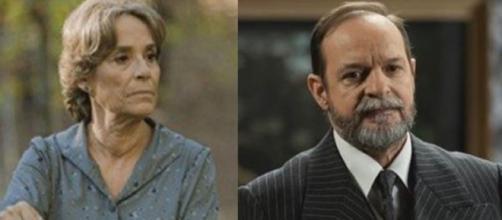 Il Segreto, trame Spagna: Eulalia fa rapire l'Ulloa per vendicarsi di Francisca