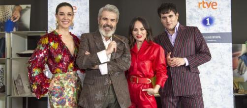 Maestros de la Costura' vuelve a La 1 con una 3ª temporada que ... - estoyalmando.com