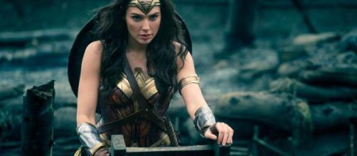 Nuevas Fotos de la Wonder Woman llegan desde Temiscira - Sexta Butaca - sextabutaca.com