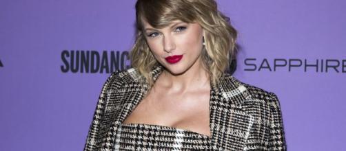 Taylor Swift sacude a Sundance con revelador documental - yahoo.com