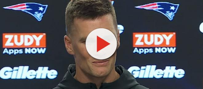 Brady wishes Eli Manning the best on his retirement; Eli reacts to TB12's Super Bowl joke
