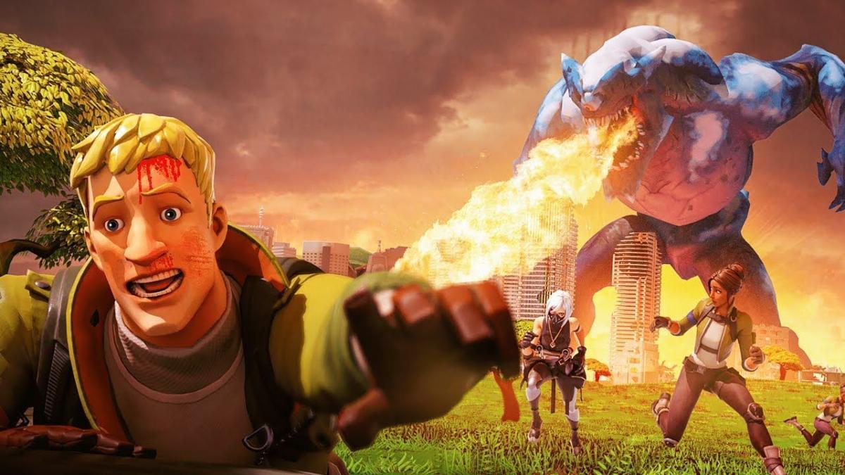 Fortnite Halloween Event 2020 Epic Games announces a new 'Fortnite Battle Royale' event