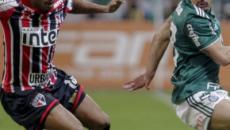 Palmeiras x São Paulo: onde assistir ao vivo e possíveis escalações