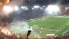 Serie A, Roma-Lazio probabili formazioni: Inzaghi recupera Luis Alberto e Correa