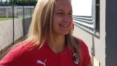 Serie A femminile, Milan batte Orobica Bergamo 1-0
