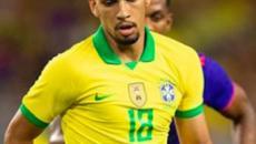 Mercato PSG : Paqueta pourrait devenir le 'successeur' de Neymar à Paris