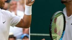 Kyrgios ora sfida Nadal, Rafa: 'Nick mi piace, ma solo quando gioca a tennis'