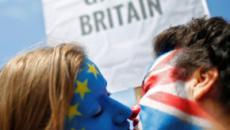 Lei assinada pela Rainha Elizabeth aprova a saída do Reino Unido da União Europeia