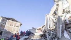 Terremoto in Turchia: saliti a 21 i deceduti e 500 i feriti, donna incinta estratta viva
