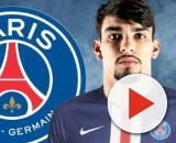 Mercato PSG : Paqueta 'successeur' de Neymar à Paris (Crédit instagram/mercatopsg)