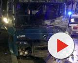 Roma, incidente a Tivoli Terme tra auto e bus Cotral: morti due ragazzi | tusciaweb.eu