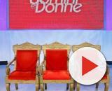 Uomini e Donne, registrazione 25 gennaio: Giovanna sale sull'ambita poltrona rossa