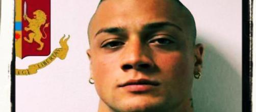 Alessandro Straface è stato arrestato dalla Polizia.