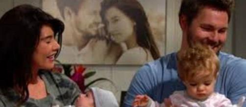 Beatiful, trama domenica 26 gennaio: Liam vuole fare il padre della piccola Phoebe