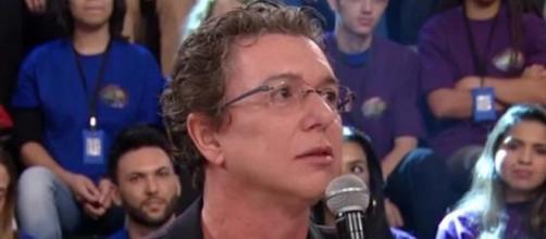 """Boninho confirma estreia da """"casa de vidro"""" no """"BBB"""". (Reprodução/TV Globo)"""
