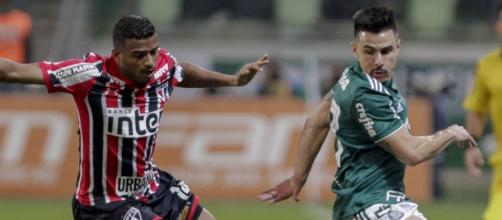 Choque-Rei será em Araraquara. (Arquivo Blasting News)